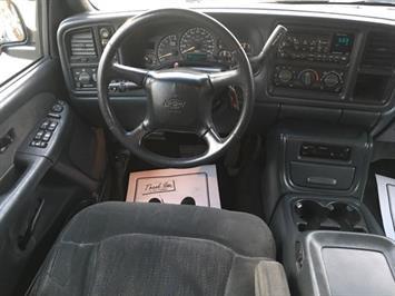 2002 Chevrolet Silverado 1500 LS 4dr Crew Cab - Photo 7 - Cincinnati, OH 45255