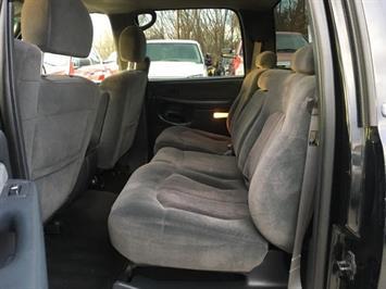 2002 Chevrolet Silverado 1500 LS 4dr Crew Cab - Photo 14 - Cincinnati, OH 45255