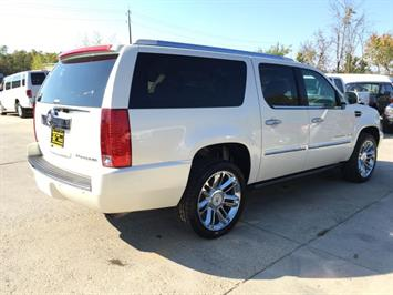 2009 Cadillac Escalade ESV - Photo 6 - Cincinnati, OH 45255