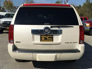 2009 Cadillac Escalade ESV - Photo 5 - Cincinnati, OH 45255