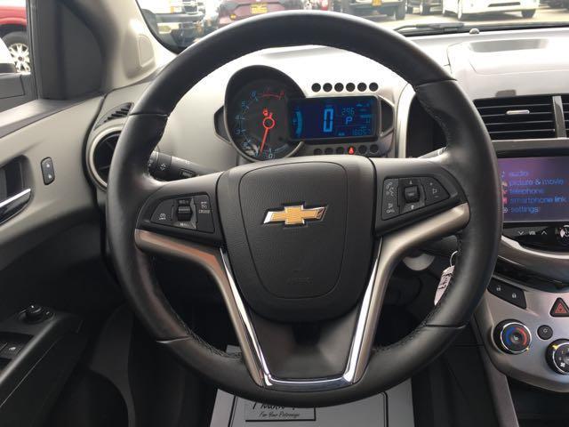 2014 Chevrolet Sonic LTZ Auto - Photo 19 - Cincinnati, OH 45255