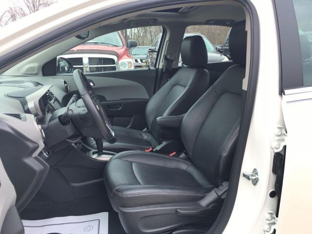 2014 Chevrolet Sonic LTZ Auto - Photo 14 - Cincinnati, OH 45255