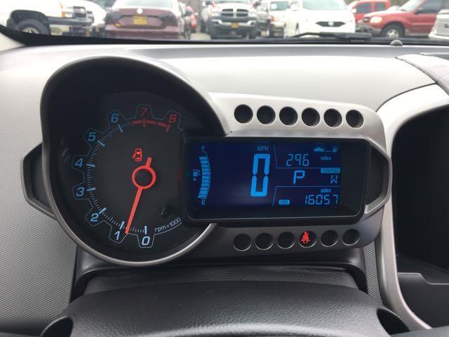 2014 Chevrolet Sonic LTZ Auto - Photo 20 - Cincinnati, OH 45255