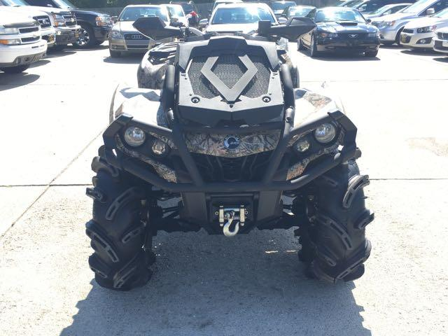 2014 Can-Am Outlander 1000 XT MR SST G2 - Photo 2 - Cincinnati, OH 45255