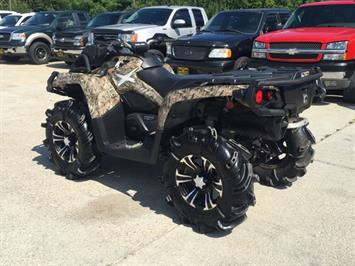 2014 Can-Am Outlander 1000 XT MR SST G2 - Photo 4 - Cincinnati, OH 45255