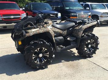 2014 Can-Am Outlander 1000 XT MR SST G2 - Photo 3 - Cincinnati, OH 45255