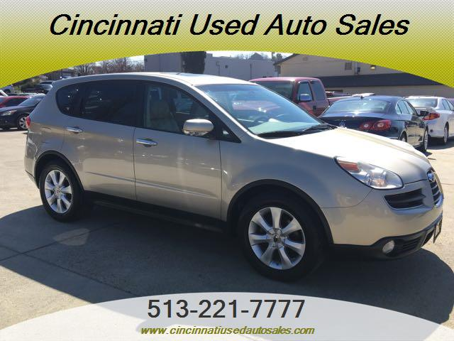 2007 Subaru B9 Tribeca Ltd. 7-Pass. - Photo 1 - Cincinnati, OH 45255