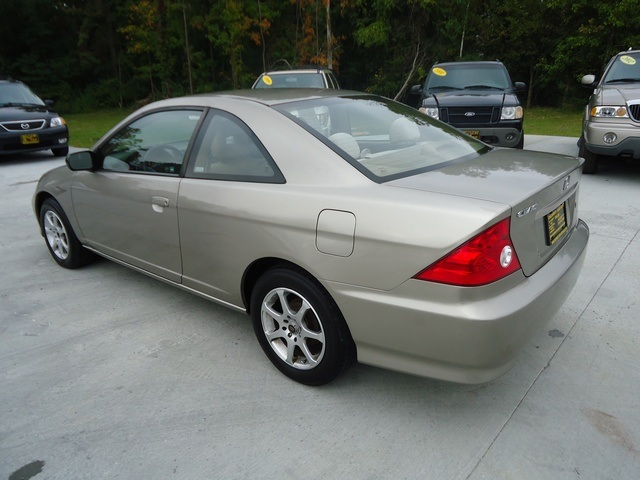 2005 honda civic lx for sale in cincinnati oh stock 11002. Black Bedroom Furniture Sets. Home Design Ideas