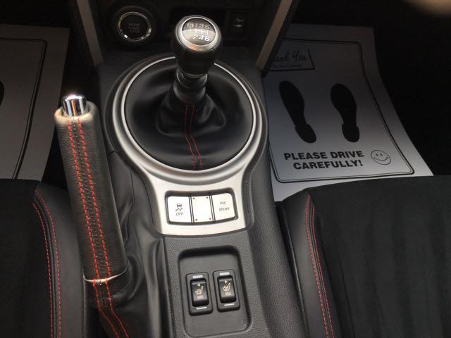 2013 Subaru BRZ Limited - Photo 18 - Cincinnati, OH 45255