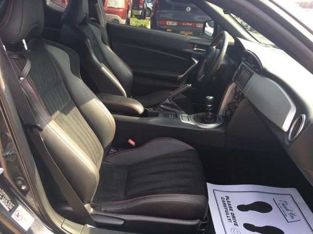 2013 Subaru BRZ Limited - Photo 14 - Cincinnati, OH 45255