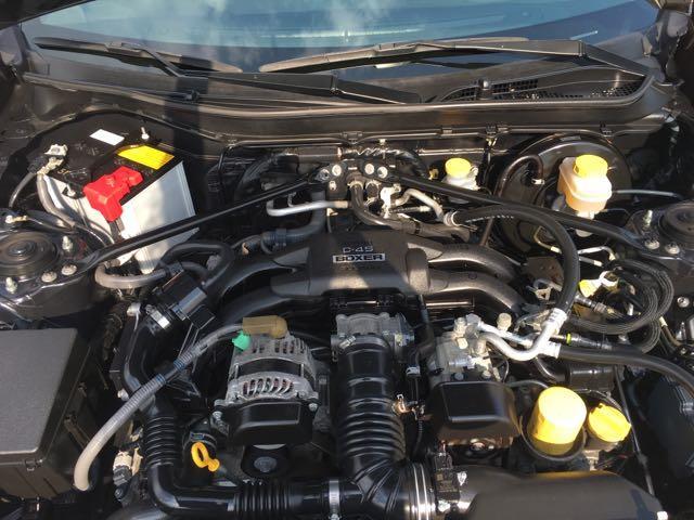2013 Subaru BRZ Limited - Photo 28 - Cincinnati, OH 45255