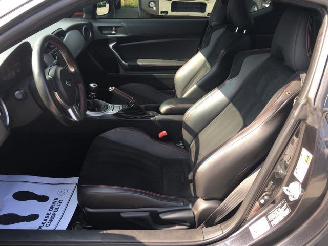 2013 Subaru BRZ Limited - Photo 8 - Cincinnati, OH 45255