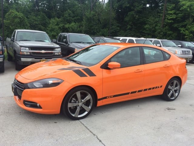 2013 dodge dart gt for sale in cincinnati oh stock 11984. Black Bedroom Furniture Sets. Home Design Ideas