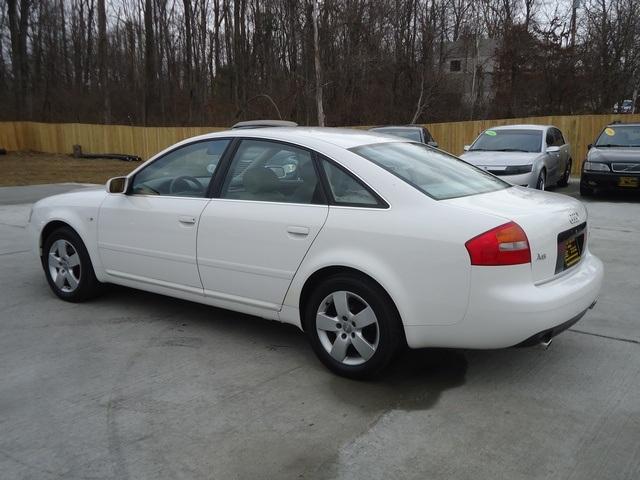 2002 Audi A6 3 0 Quattro For Sale In Cincinnati Oh