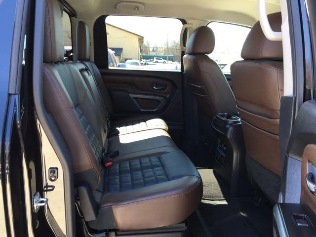 2016 Nissan Titan XD Platinum Reserve - Photo 9 - Cincinnati, OH 45255