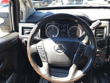 2016 Nissan Titan XD Platinum Reserve - Photo 16 - Cincinnati, OH 45255