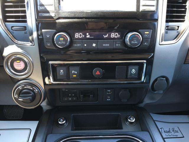 2016 Nissan Titan XD Platinum Reserve - Photo 20 - Cincinnati, OH 45255