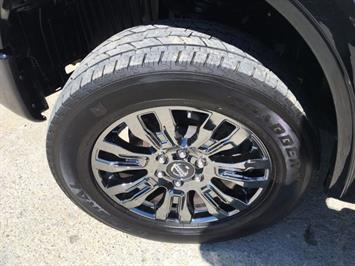 2016 Nissan Titan XD Platinum Reserve - Photo 37 - Cincinnati, OH 45255