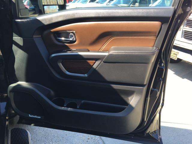 2016 Nissan Titan XD Platinum Reserve - Photo 30 - Cincinnati, OH 45255