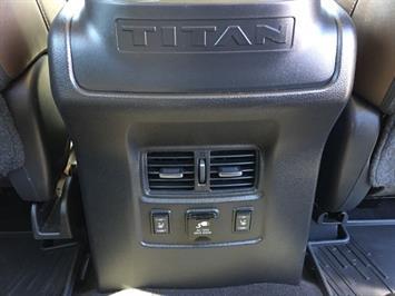 2016 Nissan Titan XD Platinum Reserve - Photo 23 - Cincinnati, OH 45255