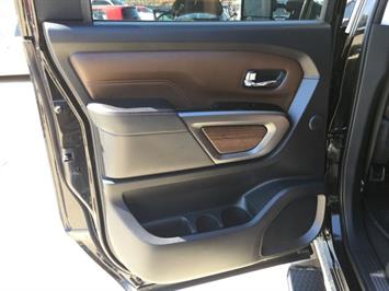 2016 Nissan Titan XD Platinum Reserve - Photo 31 - Cincinnati, OH 45255