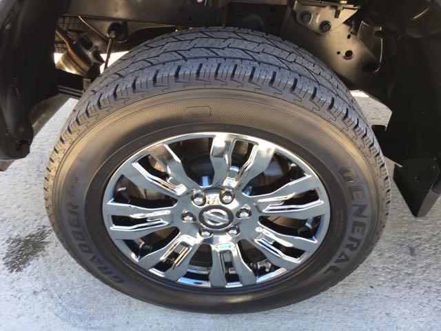 2016 Nissan Titan XD Platinum Reserve - Photo 36 - Cincinnati, OH 45255
