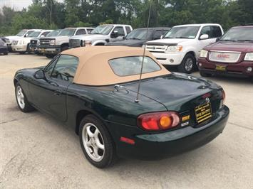 1999 Mazda MX-5 Miata - Photo 4 - Cincinnati, OH 45255