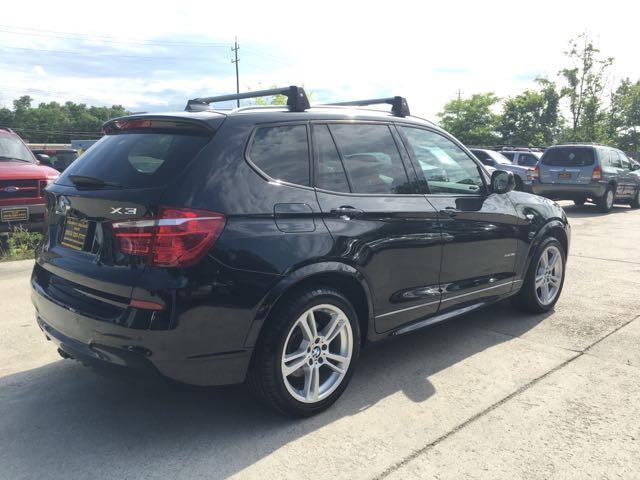 2013 BMW X3 xDrive35i - Photo 6 - Cincinnati, OH 45255