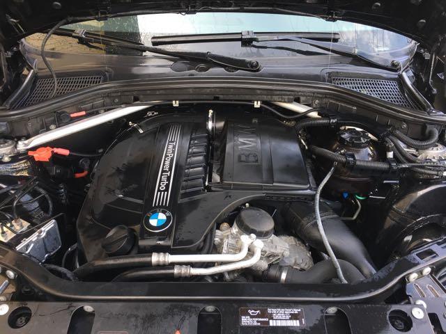2013 BMW X3 xDrive35i - Photo 34 - Cincinnati, OH 45255