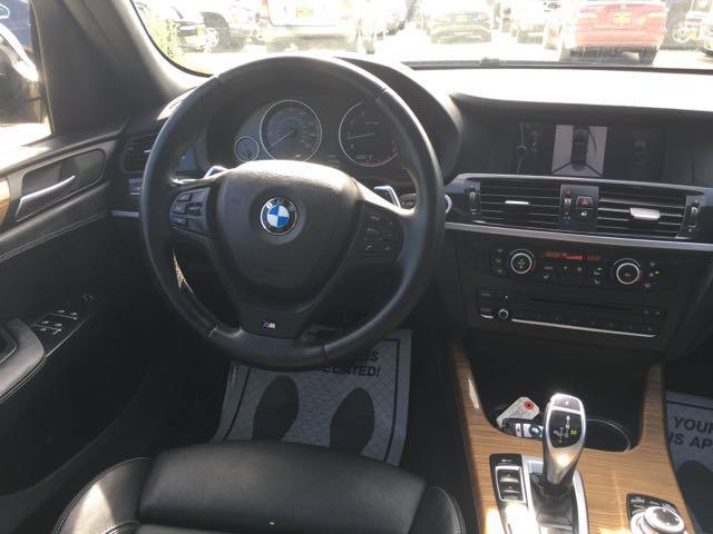 2013 BMW X3 xDrive35i - Photo 7 - Cincinnati, OH 45255