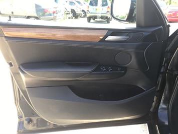 2013 BMW X3 xDrive35i - Photo 26 - Cincinnati, OH 45255