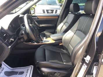 2013 BMW X3 xDrive35i - Photo 14 - Cincinnati, OH 45255