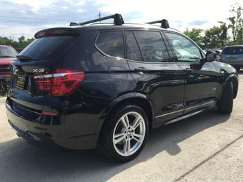 2013 BMW X3 xDrive35i - Photo 12 - Cincinnati, OH 45255