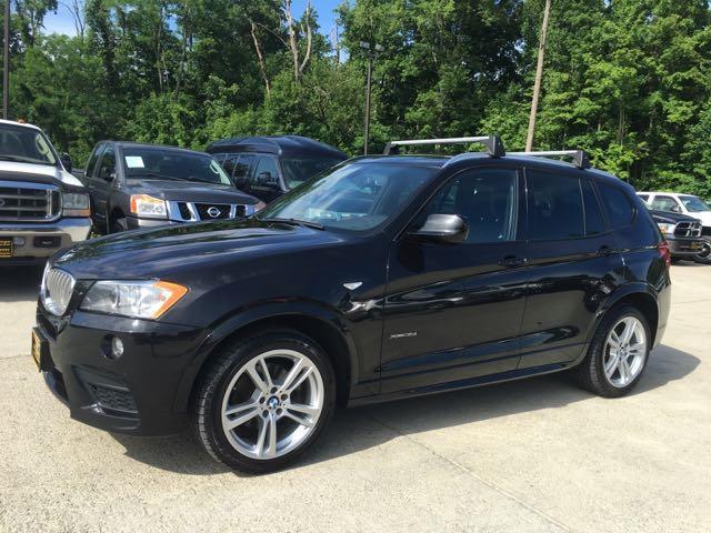 2013 BMW X3 xDrive35i - Photo 3 - Cincinnati, OH 45255