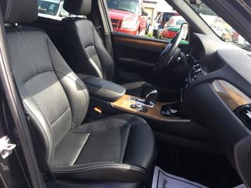 2013 BMW X3 xDrive35i - Photo 8 - Cincinnati, OH 45255