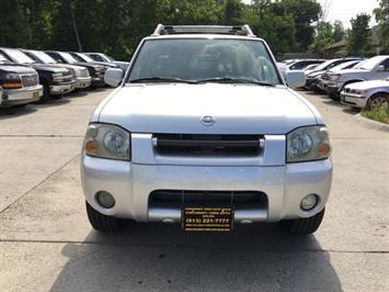 2004 Nissan Frontier SC-V6 4dr Crew Cab SC-V6 - Photo 2 - Cincinnati, OH 45255