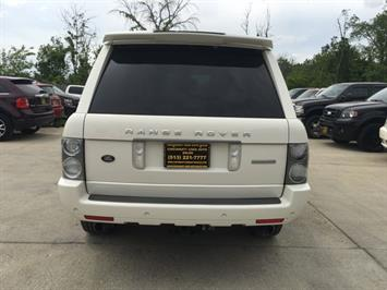 2009 Land Rover Range Rover Supercharged - Photo 5 - Cincinnati, OH 45255