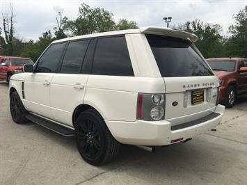 2009 Land Rover Range Rover Supercharged - Photo 4 - Cincinnati, OH 45255