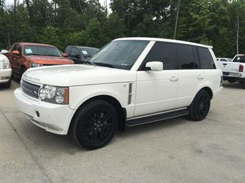 2009 Land Rover Range Rover Supercharged - Photo 3 - Cincinnati, OH 45255