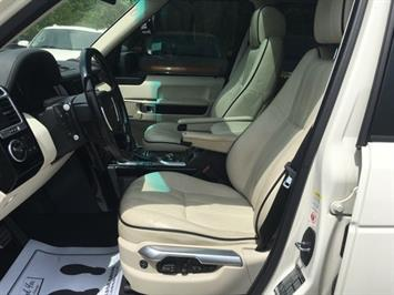 2009 Land Rover Range Rover Supercharged - Photo 8 - Cincinnati, OH 45255