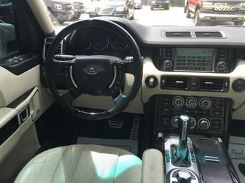 2009 Land Rover Range Rover Supercharged - Photo 7 - Cincinnati, OH 45255