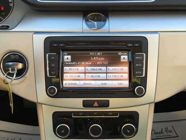 2012 Volkswagen CC Sport - Photo 16 - Cincinnati, OH 45255