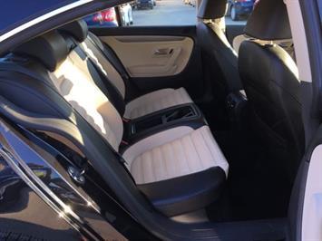 2012 Volkswagen CC Sport - Photo 9 - Cincinnati, OH 45255