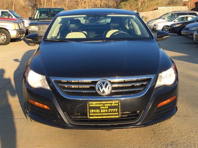 2012 Volkswagen CC Sport - Photo 2 - Cincinnati, OH 45255