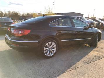 2012 Volkswagen CC Sport - Photo 13 - Cincinnati, OH 45255