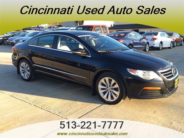 2012 Volkswagen CC Sport - Photo 1 - Cincinnati, OH 45255