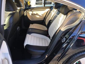 2012 Volkswagen CC Sport - Photo 14 - Cincinnati, OH 45255