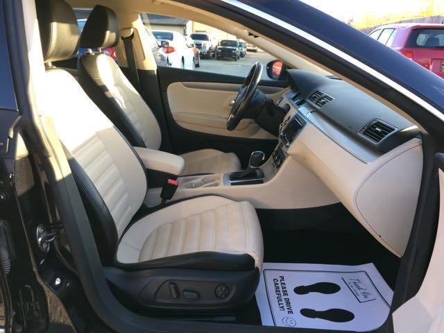 2012 Volkswagen CC Sport - Photo 8 - Cincinnati, OH 45255
