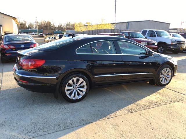 2012 Volkswagen CC Sport - Photo 6 - Cincinnati, OH 45255