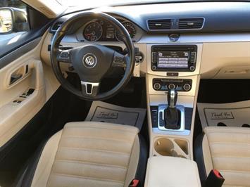 2012 Volkswagen CC Sport - Photo 7 - Cincinnati, OH 45255
